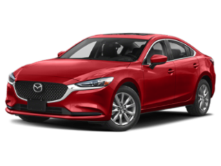 Mazda GS-L Automatique 2021