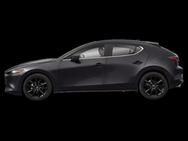 Mazda3 Sport GT TA BA