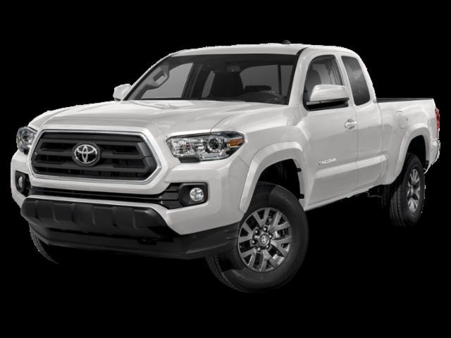 Toyota cabine Accès 4x4 BM 2021