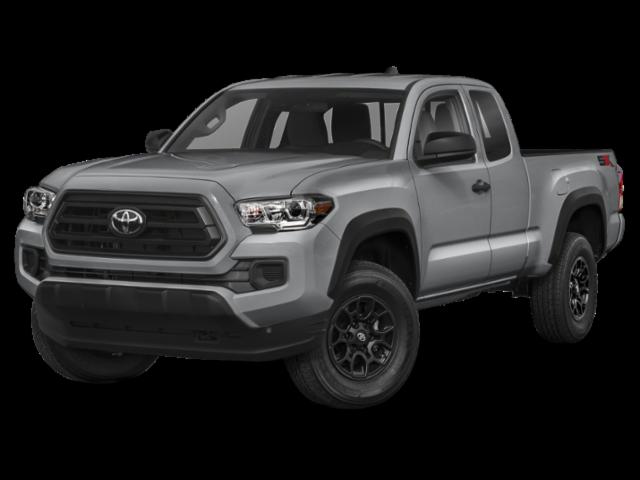 Toyota cabine Accès 4x4 BA 2021