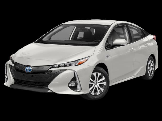 Toyota Upgrade Auto 2021