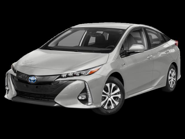 Toyota Groupe amélioré Automatique 2021