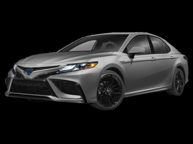 Toyota Hybrid XSE Auto 2021