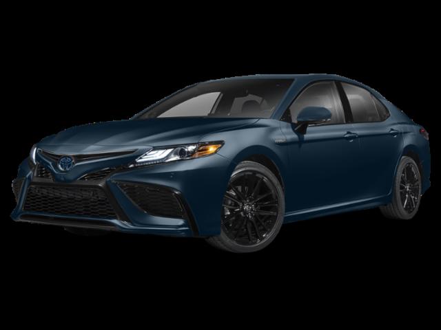 Toyota Hybrid XLE Auto 2021