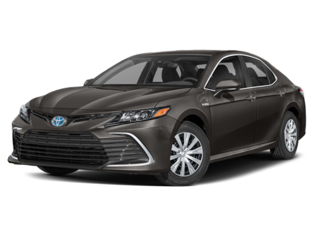 Toyota Hybrid LE Auto 2021