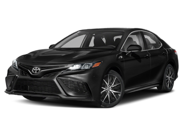 Toyota SE Automatique 2021