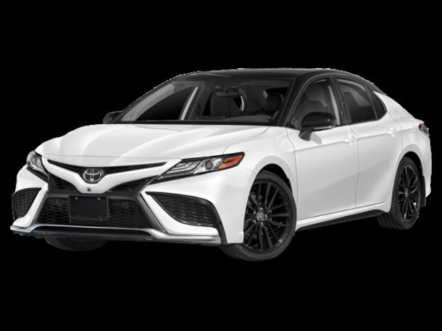 Toyota XSE TI BA 2021