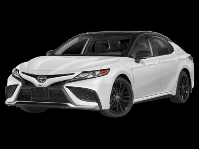 Toyota XSE V6 BA 2021