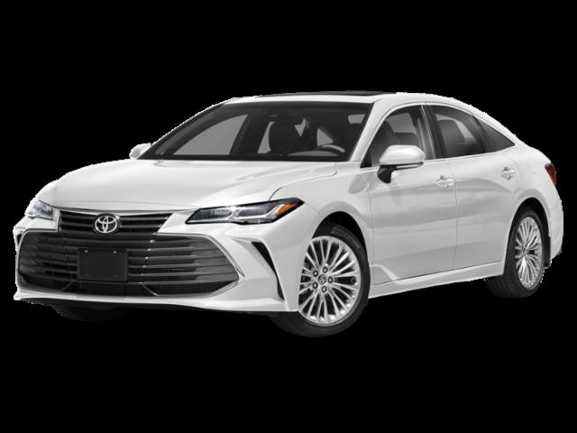 Toyota Limitée TI 2021