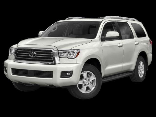 Toyota Platinum 5.7L 4WD 2021