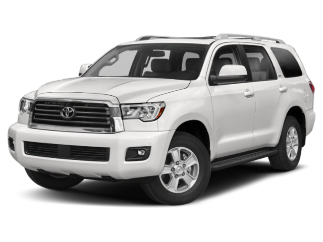 Toyota Limited 5.7L 4WD 2021