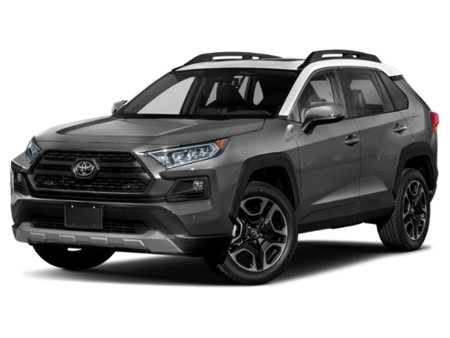 Toyota Trail TI 2021