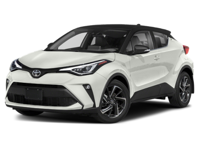 Toyota Limited FWD 2021