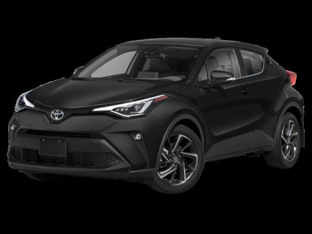 Toyota Limitée TA 2021