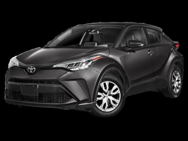 Toyota XLE Premium TA 2021