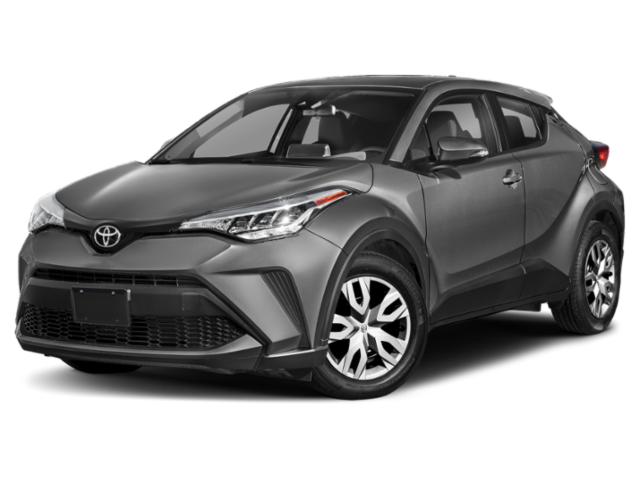 Toyota LE FWD 2021