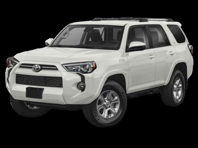 Toyota 4 roues motrices 2021