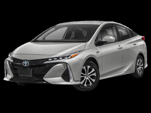 Toyota Auto 2021