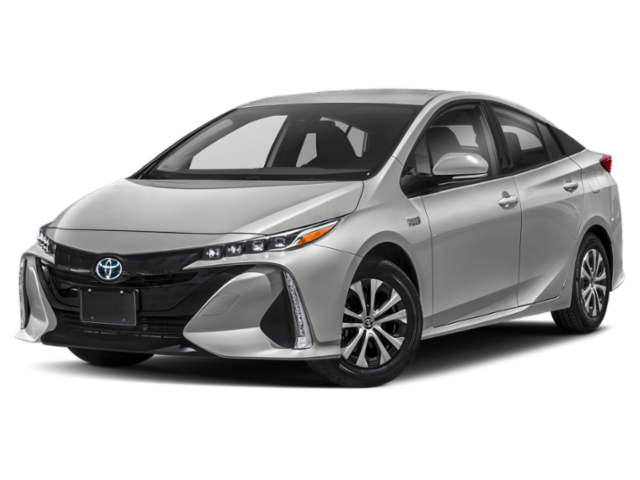 Toyota Automatique 2021