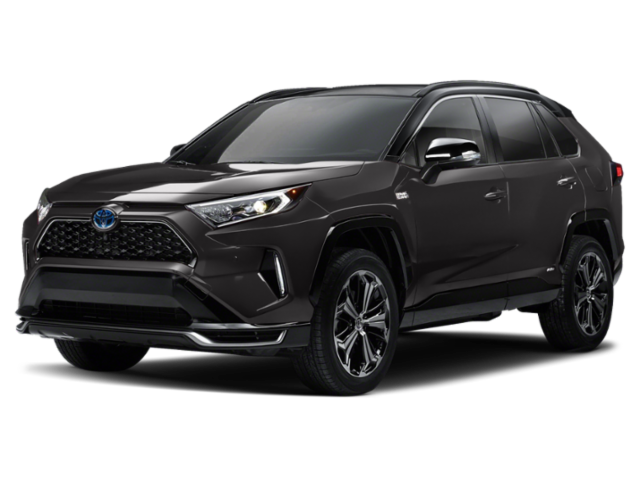 Toyota XSE AWD 2021