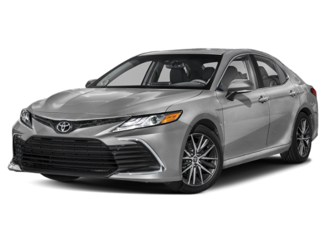 Toyota XLE Auto 2021