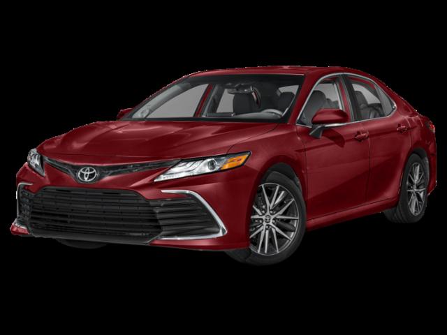 Toyota XLE Automatique 2021