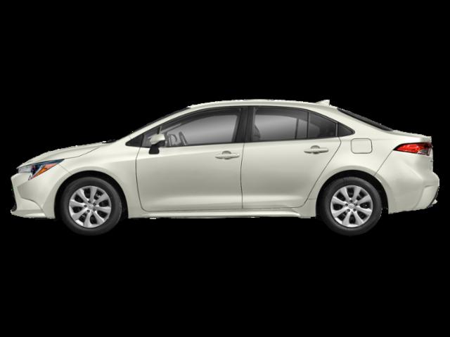 Corolla XLE CVT