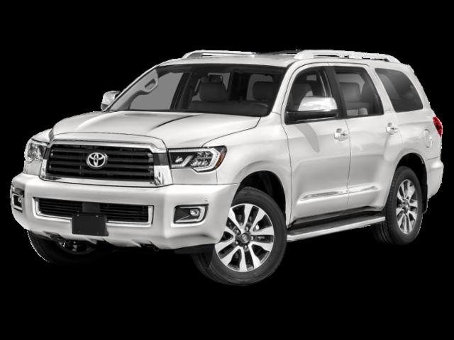 Toyota Limitée 5,7 L 4RM 2021