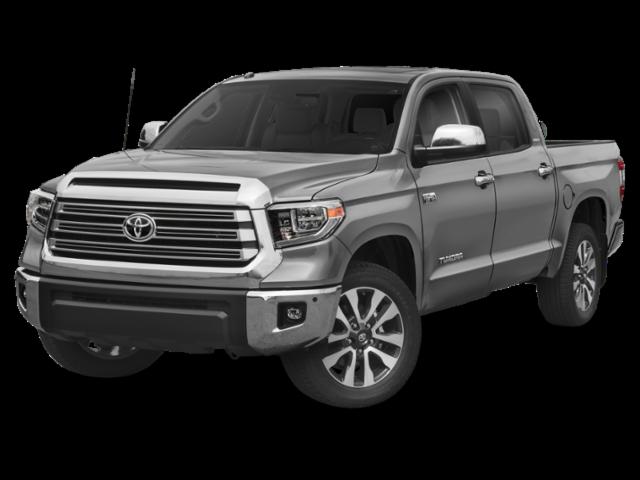 Toyota Platinum 4x4 Crewmax 2021