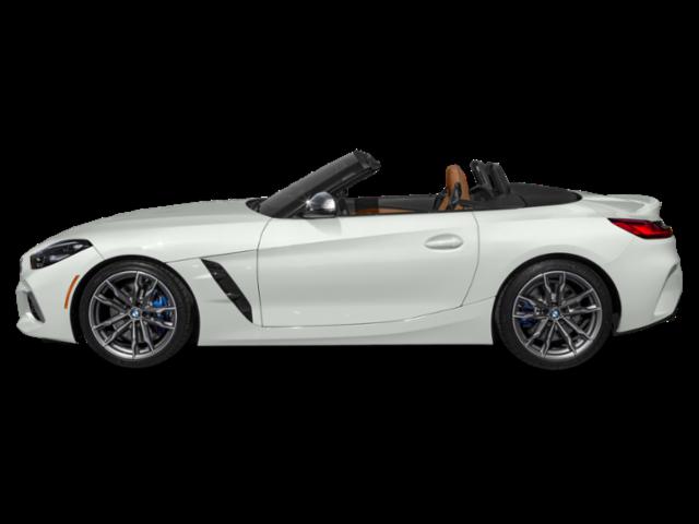 Z4 M40i Roadster
