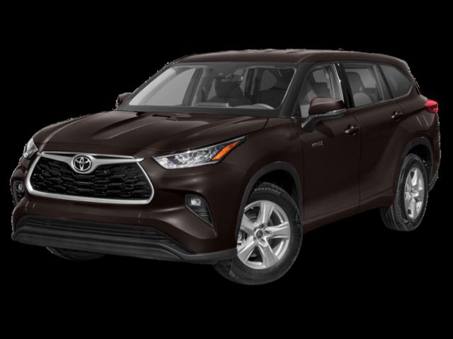 Toyota Hybrid XLE AWD 2020