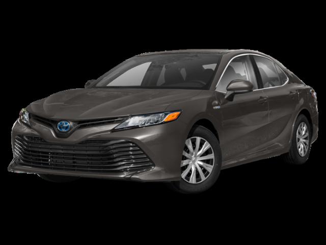 Hybrid LE Auto