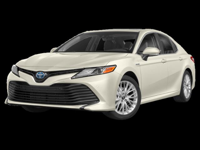 Hybrid XLE Auto