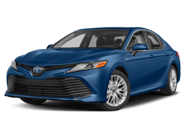Hybrid SE Auto