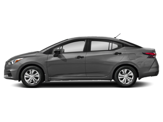 Nissan S CVT 2021