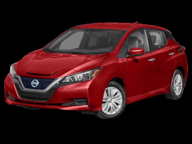 Nissan SV à hayon 2021