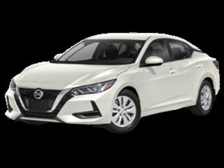 Nissan S Plus CVT 2021