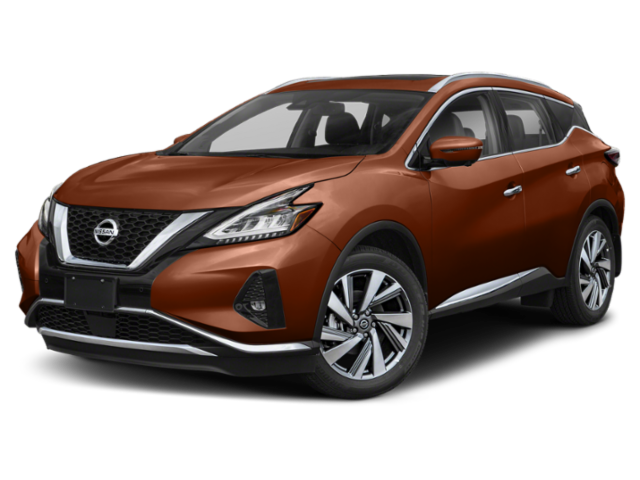 Nissan SL TI 2021