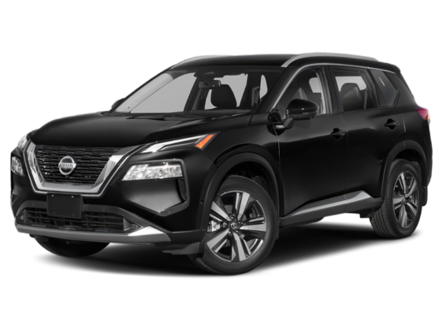 Nissan Platinum AWD 2021