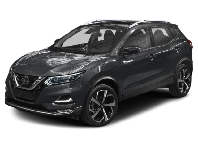 Nissan SV TA CVT 2021