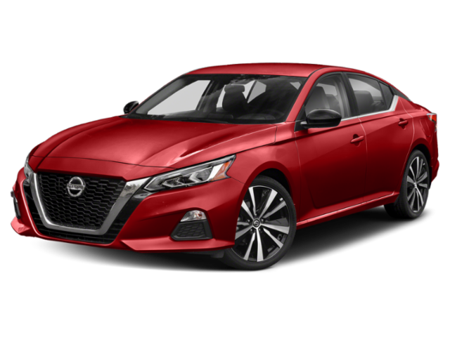 Nissan 2.5 SR Sedan 2021