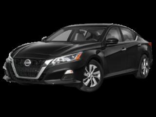 Nissan 2.5 SE Sedan 2021
