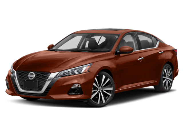 Nissan 2.5 Platinum Berline 2021