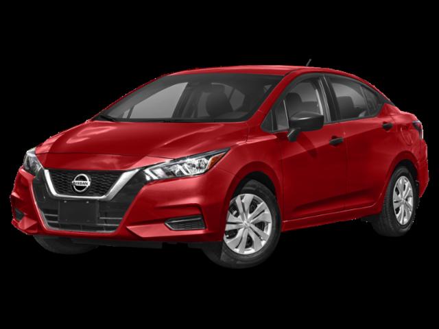 Nissan SV CVT 2021