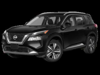 Nissan SV TA 2021