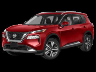 Nissan S FWD 2021