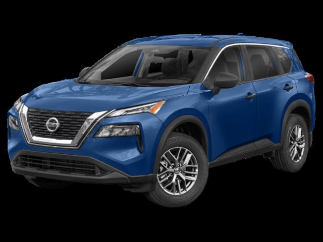 Nissan SV FWD 2021