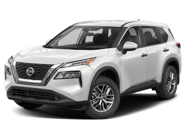 Nissan SV AWD 2021