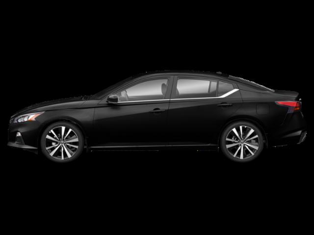 Nissan 2.5 SR Berline 2021