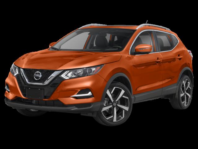 Nissan SL AWD CVT 2021